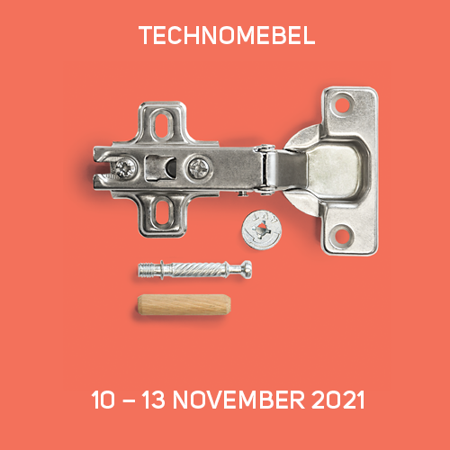 Тechnomebel - international exhibition for woodworking and furniture industry