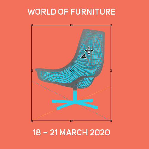 World of Furniture - international exhibition for furniture, interior textile and home accessories